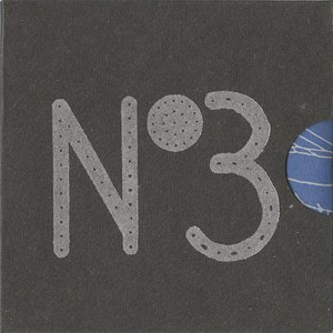 Pierre Bastien альбом Boîte N°3