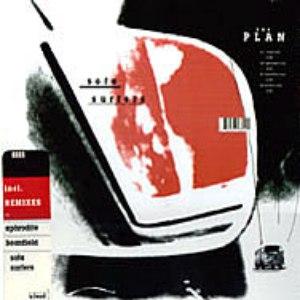 Sofa Surfers альбом The Plan
