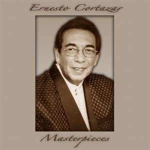 Ernesto Cortazar альбом Masterpieces