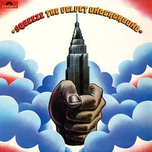The Velvet Underground альбом Squeeze