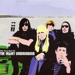 The Velvet Underground альбом The Very Best Of The Velvet Underground