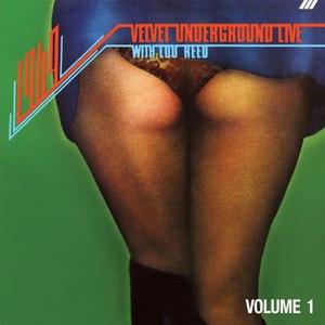 The Velvet Underground альбом 1969: Velvet Underground Live, Vol. 1