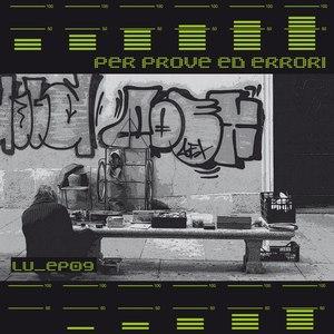 LU альбом Per Prove ed Errori