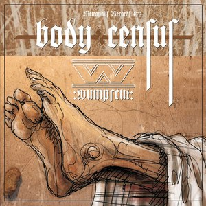 :Wumpscut: альбом Body Census