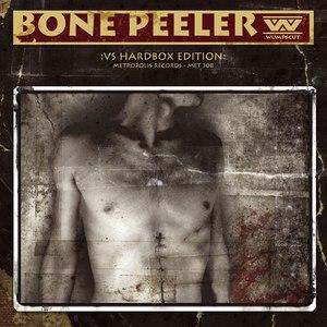 :Wumpscut: альбом Bone Peeler