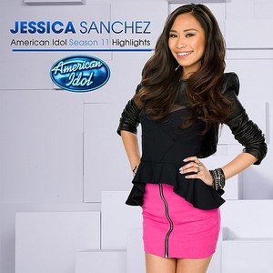 Jessica Sanchez альбом American Idol Season 11 Highlights