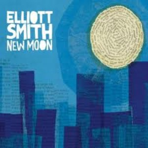 Elliott Smith альбом New Moon (2xCD)