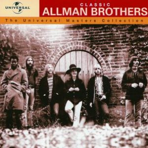 The Allman Brothers Band альбом Universal Masters Collection