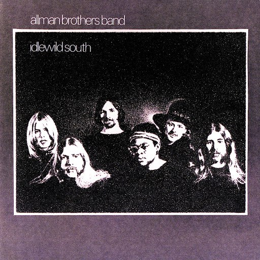 The Allman Brothers Band альбом Idlewild South (Remastered)
