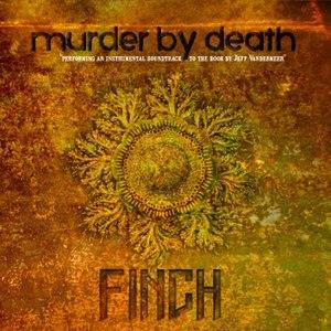 Murder By Death альбом Finch