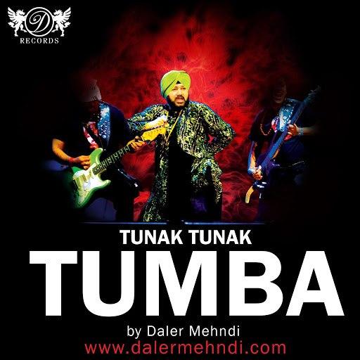 Daler Mehndi альбом Tunak Tunak Tumba