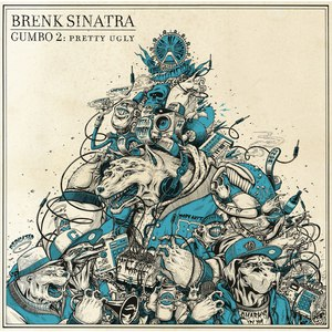 Brenk Sinatra альбом Gumbo II: Pretty Ugly / Lost Tapes