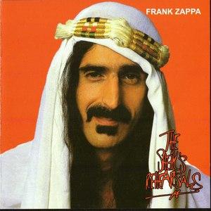 Frank Zappa альбом The Sheik's Rehearsals (disc 1)