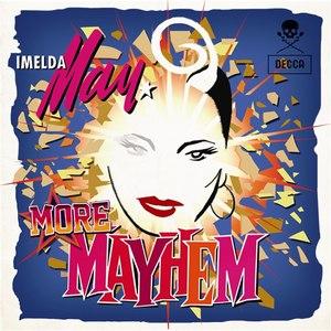 Imelda May альбом More Mayhem