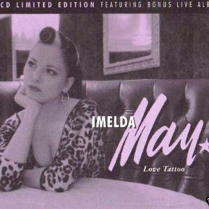 Imelda May альбом Love Tattoo - Special Edition (standard e-album)
