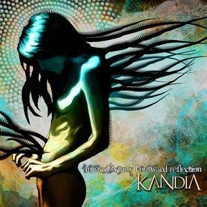 Kandia альбом Inward Beauty | Outward Reflection