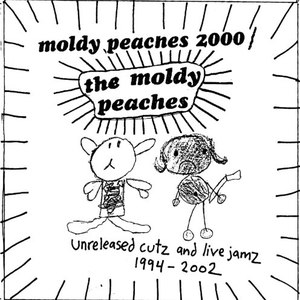 the moldy peaches альбом Moldy Peaches 2000: Unreleased Cutz and Live Jamz 1994-2002