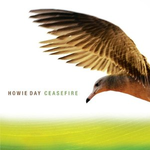Howie Day альбом Ceasefire