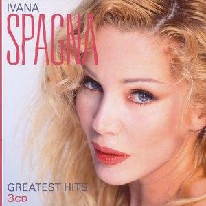 Ivana Spagna альбом Greatest Hits