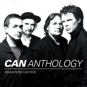 Can альбом Anthology 1968-93