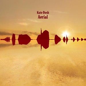 Kate Bush альбом Aerial