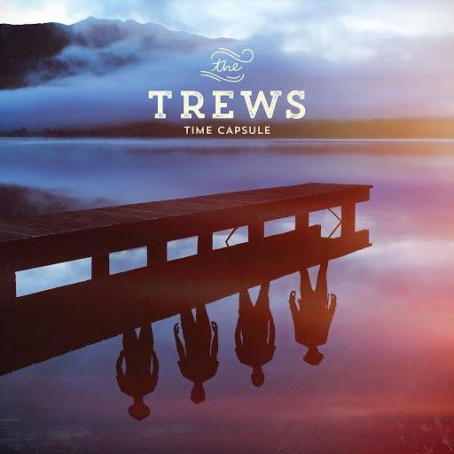 The Trews альбом Time Capsule
