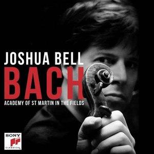 Joshua Bell альбом Bach
