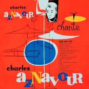 Charles Aznavour альбом Sur Ma Vie