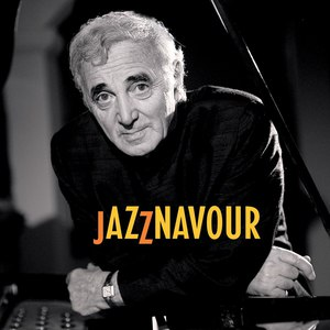 Charles Aznavour альбом Jazznavour