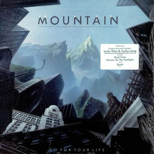 Mountain альбом Go For Your Life