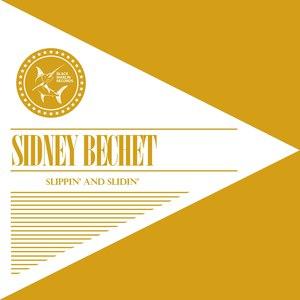 Sidney Bechet альбом Slippin' and Slidin'