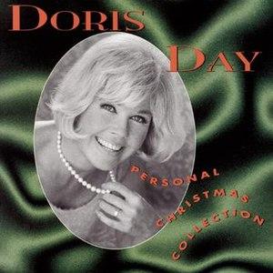 Doris Day альбом Personal Christmas Collection