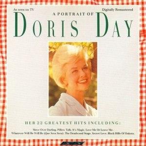 Doris Day альбом A Portrait of Doris Day