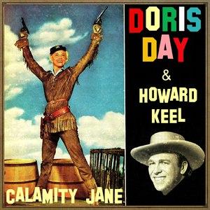 Doris Day альбом Calamity Jane