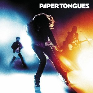 Paper Tongues альбом Paper Tongues