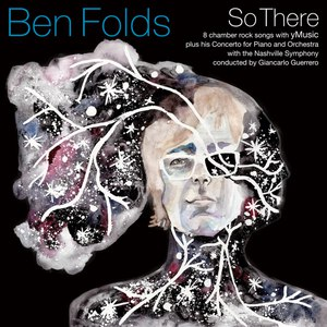 Ben Folds альбом So There