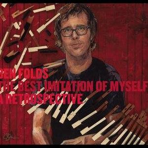 Ben Folds альбом The Best Imitation Of Myself: A Retrospective