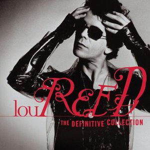 Lou Reed альбом The Definitive Collection