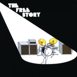 Free альбом The Free Story