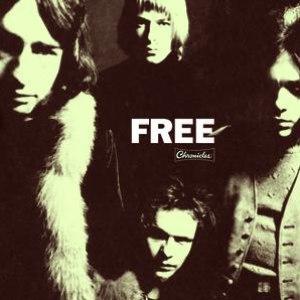 Free альбом Chronicles