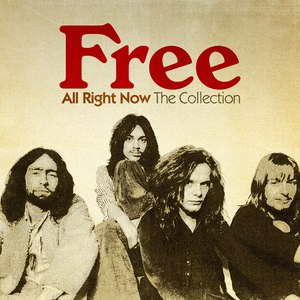 Free альбом All Right Now: The Collection