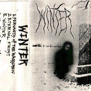 Winter альбом Hour of Doom