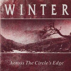 Winter альбом Across the Circle's Edge