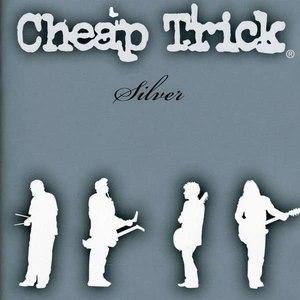 Cheap Trick альбом Silver