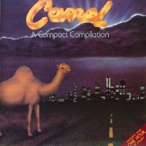 Camel альбом A Compact Compilation