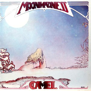 Camel альбом Moonmadness (Deluxe Edition)