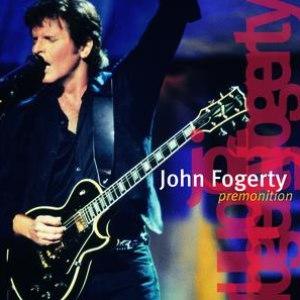 John Fogerty альбом Premonition