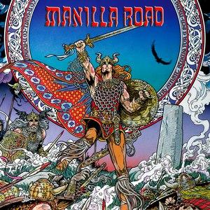 Manilla Road альбом Mark of the Beast
