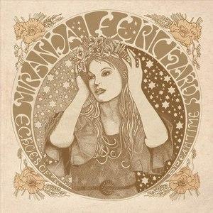 Miranda Lee Richards альбом Echoes Of The Dreamtime