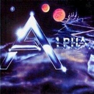 Alpha альбом Alpha